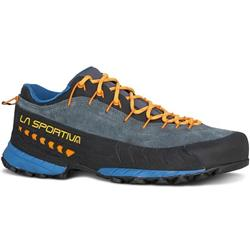 La Sportiva TX4 - Mens-Blue / Papaya