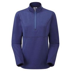 Montane Sirenik Pull-On - Womens-Antarctic Blue