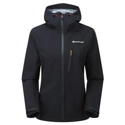 Montane Spine Jacket Gore-Tex - Womens-Black