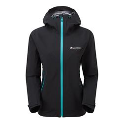 Montane Surge Jacket Gore-Tex - Womens-Black
