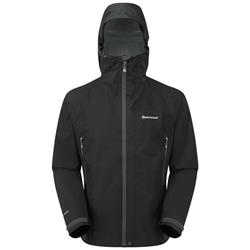 Montane Atomic Jacket - Mens-Black
