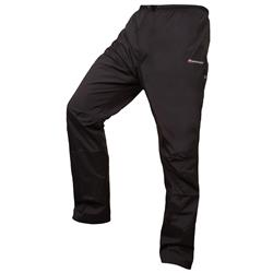 Montane Atomic Pants, Reg  - Mens-Black