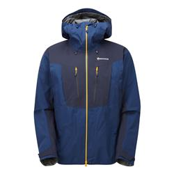 Montane Endurance Pro Jacket - Mens-Antarctic Blue
