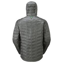 Hi-Q Luxe Jacket - Mens