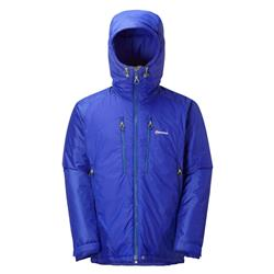 Montane Spitfire One Jacket - Mens-Abyss Blue