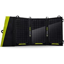 Goal Zero Nomad 20 Solar Panel-Not Applicable