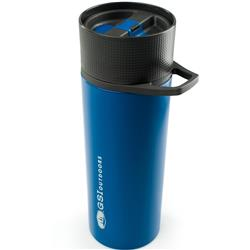 GSI Outdoors Glacier Stainless Commuter Java Press - Blue-Not Applicable