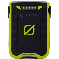 Goal Zero Venture 30 Recharger-Not Applicable