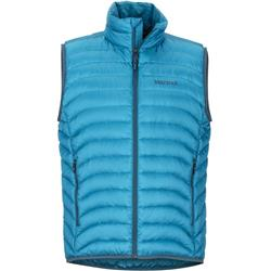 Marmot Tullus Vest - Mens-Turkish Tile