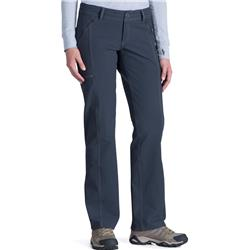 "Kuhl Destroyr Pant, 30"" Inseam - Womens-Carbon"