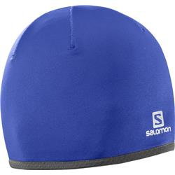 Salomon Active Warm Beanie - Phlox Violet-Not Applicable