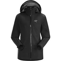 Arcteryx Ravenna Jacket - Womens-Black