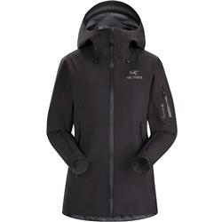 Arcteryx Beta SV Jacket - Womens-Dimma