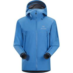 Arcteryx Beta SV Jacket - Mens-Macaw