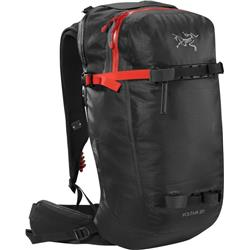 Arcteryx Voltair 20 Backpack-Black