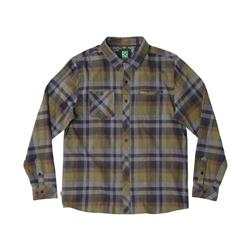 Harbor Flannel - Mens