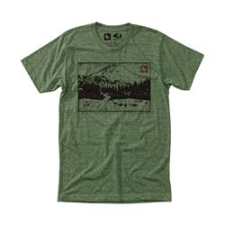 Rivermouth Tee - Mens