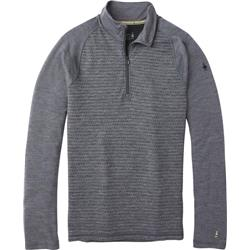 Merino 250 Baselayer Pattern 1/4 Zip - Mens