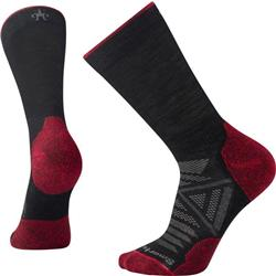Smartwool PhD Outdoor Light Crew Socks - Unisex-Black