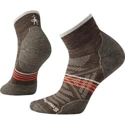 Smartwool PhD Outdoor Light Mini Socks - Womens-Taupe