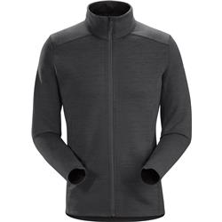 Arcteryx A2B Vinton Jacket - Mens-Pilot Heather