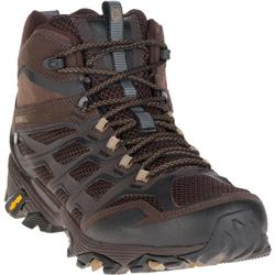 Merrell Moab FST Mid WTPF - Brown - Mens-Not Applicable