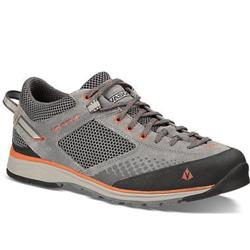 Vasque Grand Traverse, Medium - Gargoyle / Rust - Mens-Not Applicable