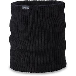 Dakine Tall Boy Neck Gaiter-Black