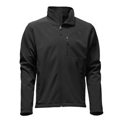 The North Face Apex Bionic 2 Jacket - Mens-TNF Black
