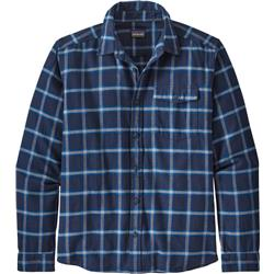 Fjord Flannel Lightweight LS Shirt - Mens