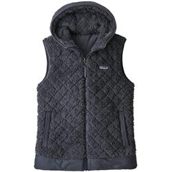 Patagonia Los Gatos Hooded Vest - Womens-Smolder Blue