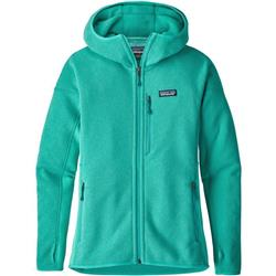 Patagonia Performance Better Sweater Hoody - Womens-Bend Blue