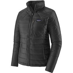 Patagonia Radalie Jacket - Womens-Black