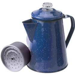 GSI Outdoors Percolator 12 Cup - Blue-Not Applicable