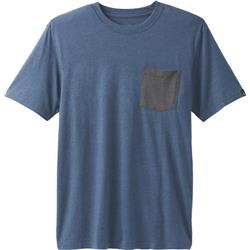 prAna Pocket SS T-Shirt - Mens