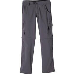 "Stretch Zion Convertible Pants, 30"" Inseam - Mens"