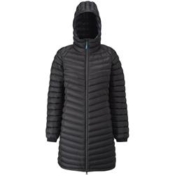 Rab Microlight Parka - Womens-Black