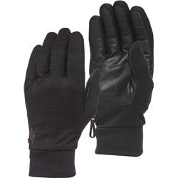 Black Diamond HeavyWeight WoolTech Liner-Anthracite