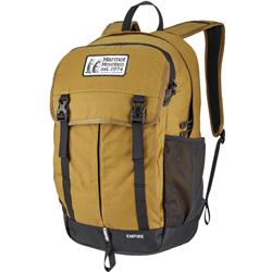 Marmot Empire 30L-Waxed Field Brown