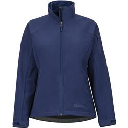 Marmot Gravity Jacket - Womens-Arctic Navy