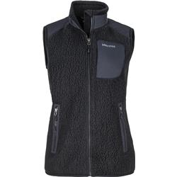 Marmot Wiley Vest - Womens-Black