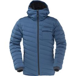 Norrona Tamok Light Weight Down750 Jacket - Mens-Beyond Blue