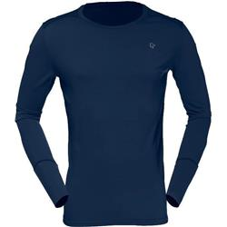 Wool Round Neck - Mens