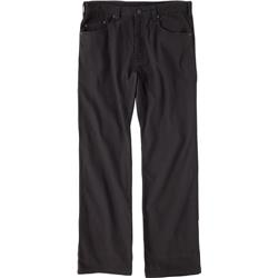 "Prana Bronson Pants, 36"" Inseam - Mens-Charcoal"