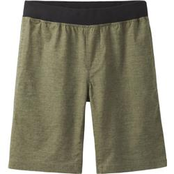 "Prana Vaha Shorts, 10"" Inseam - Mens-Cargo Green"