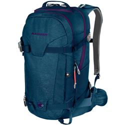 Mammut Nirvana Ride S 20L - Womens-Marine