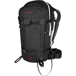 Mammut Pro Removable Airbag 3.0 45L - SET with AirBag-Black
