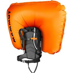 Mammut Ride Removable Airbag 3.0 30L - SET with AirBag-Black