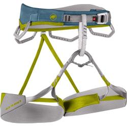 Mammut Togir Harness - Womens-Chill / Guava
