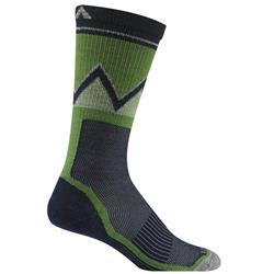 Wigwam Point Reyes Socks-Cactus